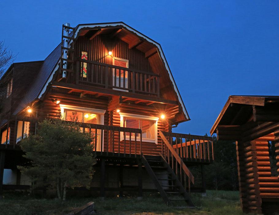九州の貸別荘 ウッディハウス飯田S
