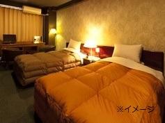 広島北ホテル部屋
