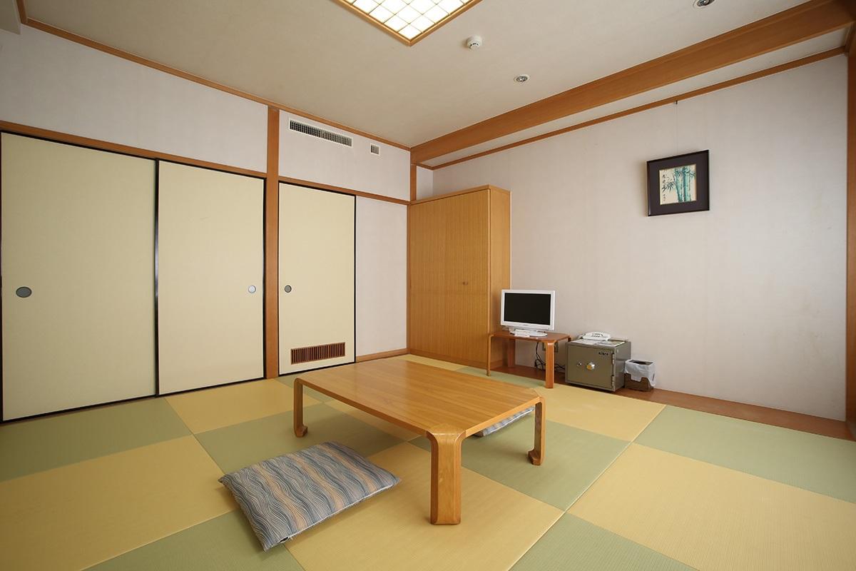 いこいの村広島部屋