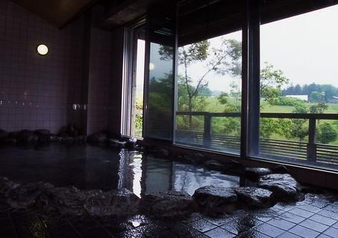 風の国お風呂