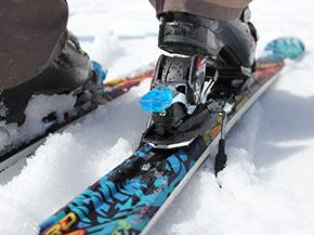 九重森林公園スキースノボツアー