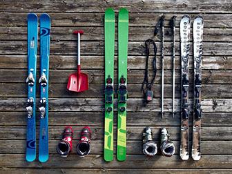 朝発、日帰りめがひらスキーツアー