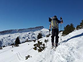 寒曳スキー場